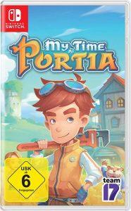 my time at portia eu retail exclusive nintendo switch cover limitedgamenews.com