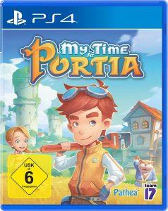 my time at portia eu retail exclusive ps4 cover limitedgamenews.com