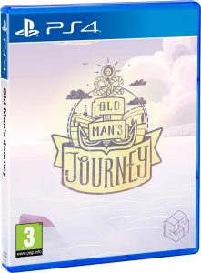 old mans journey red art games ps4 limitedgamenews.com
