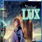 proejct lux limited run games ps4 psvr cover limitedgamenews.com