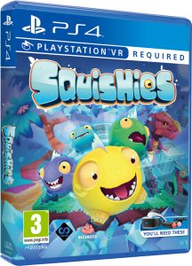 squishies perpgames playstation 4 psvr cover limitedgamenews.com