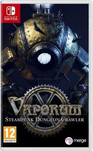 vaporum standard edition nintendo-switch cover limitedgamenews.com