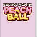 senran kagura peach ball retail nintendo switch cover limitedgamenews.com