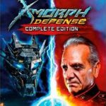 x-morph defense complete edition retail nintendo switch limitedgamenews.com